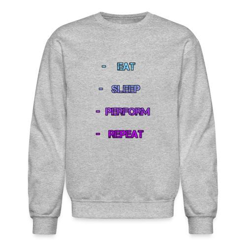 littlelaurzs productions T-shirt - Crewneck Sweatshirt