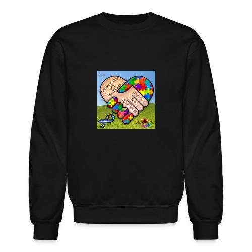 autpro1 - Crewneck Sweatshirt