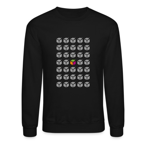 grid semantic web - Crewneck Sweatshirt