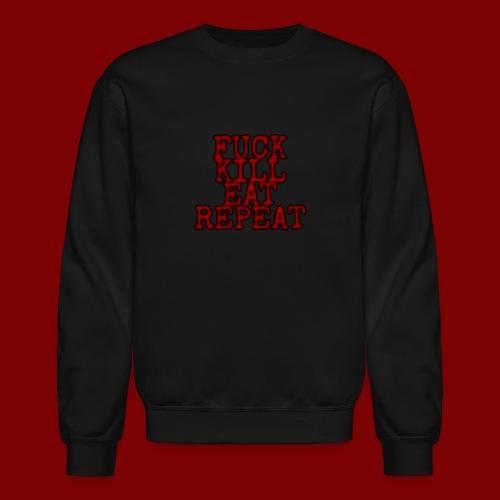 F*KER - Crewneck Sweatshirt