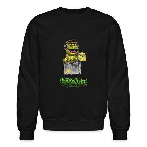 Oscar Da Ounce - Crewneck Sweatshirt