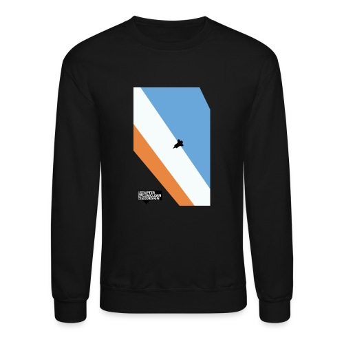ENTER THE ATMOSPHERE - Crewneck Sweatshirt