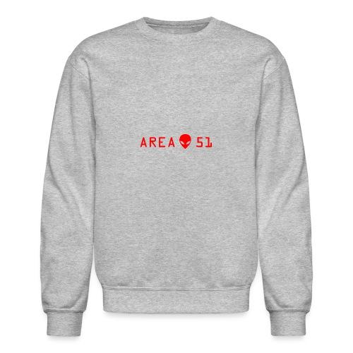 area 51 - Crewneck Sweatshirt