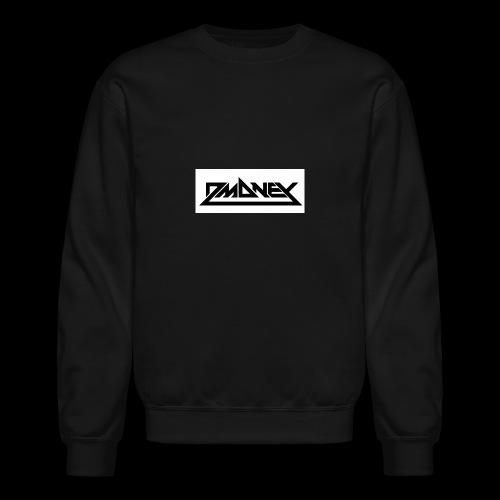 D-money merchandise - Crewneck Sweatshirt