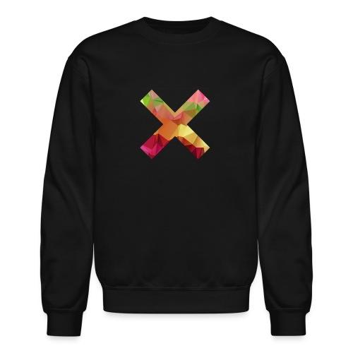 Cross Off - Crewneck Sweatshirt