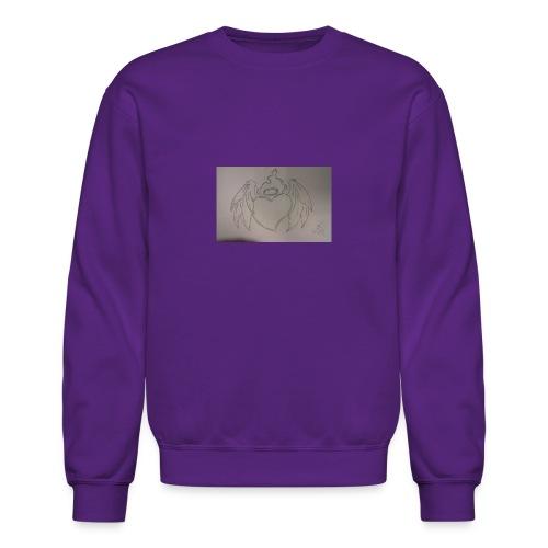 Angel - Crewneck Sweatshirt