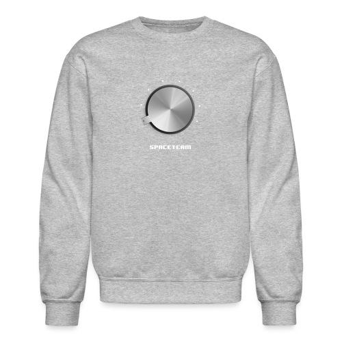 Spaceteam Dial - Crewneck Sweatshirt
