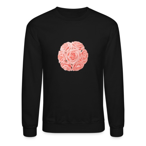 Royal Rose - Crewneck Sweatshirt