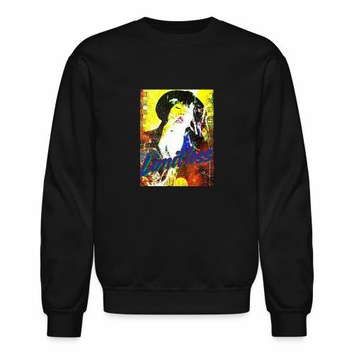 LIMITLESS - Crewneck Sweatshirt