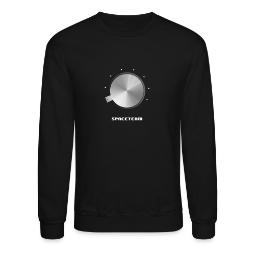 Spaceteam Dial - Unisex Crewneck Sweatshirt