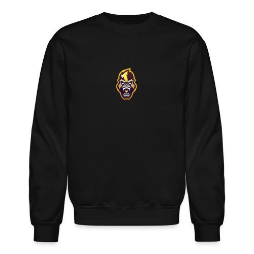 GORILLA - Crewneck Sweatshirt
