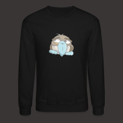 Cute Boobie Bird - Crewneck Sweatshirt