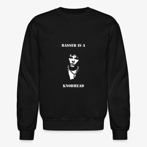 Basser Design - Unisex Crewneck Sweatshirt