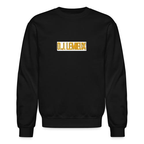 dilemieux - Crewneck Sweatshirt