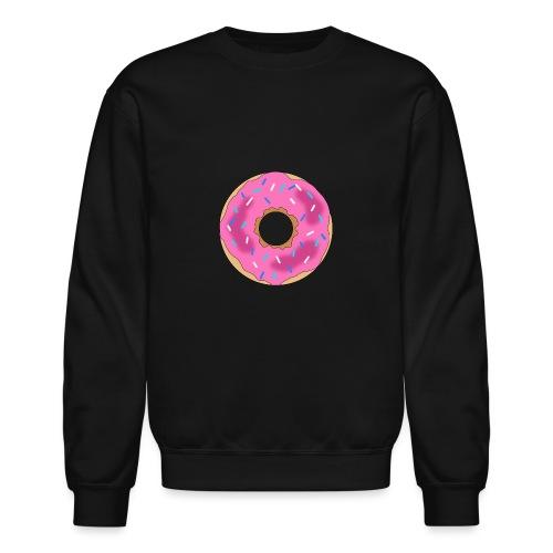 Donut - Crewneck Sweatshirt
