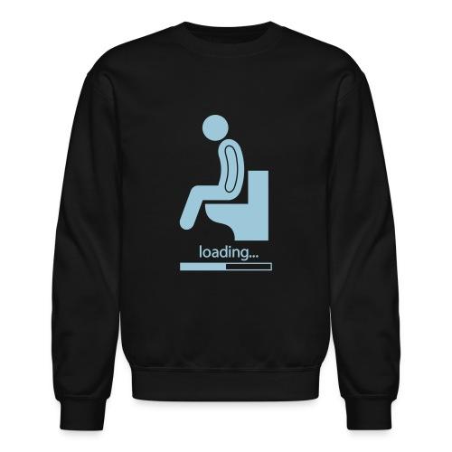 LOADING - Crewneck Sweatshirt