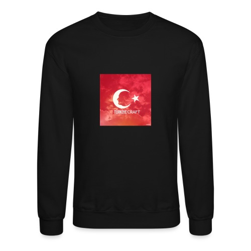 TurkiyeCraft - Crewneck Sweatshirt
