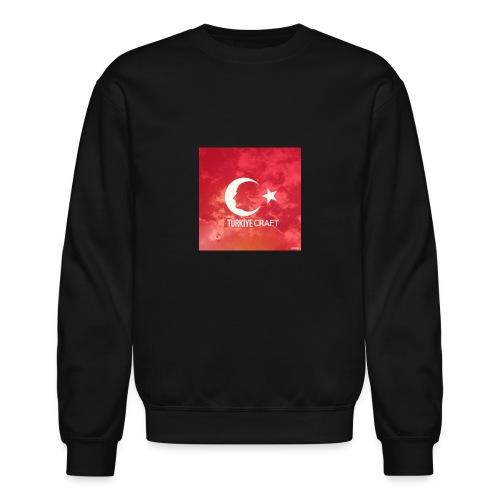 TurkiyeCraft - Unisex Crewneck Sweatshirt
