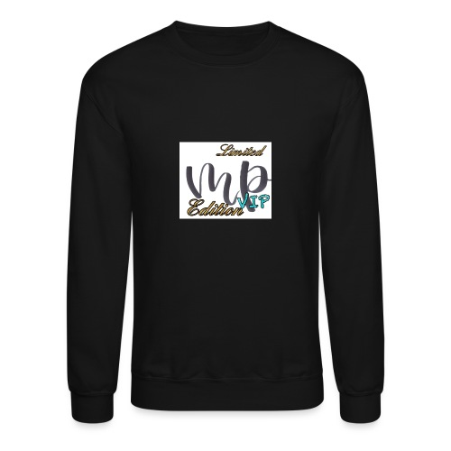VIP Limited Edition Merch - Crewneck Sweatshirt