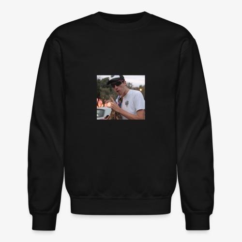 big man - Crewneck Sweatshirt