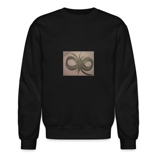 Infinity - Unisex Crewneck Sweatshirt