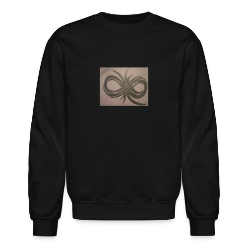 Infinity - Crewneck Sweatshirt