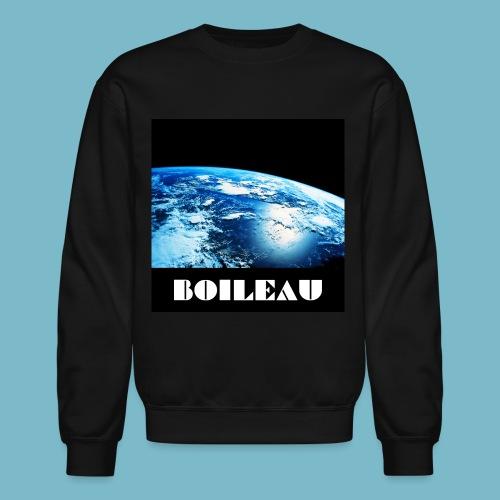 13 - Crewneck Sweatshirt