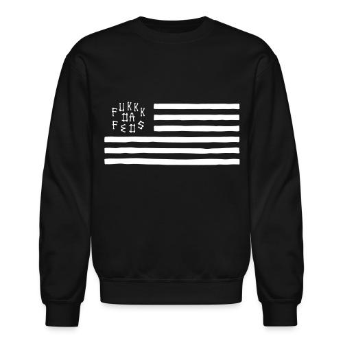 FTf Flag - Crewneck Sweatshirt