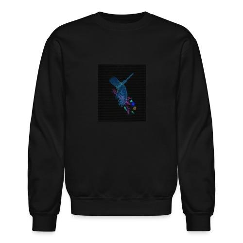 flowr - Unisex Crewneck Sweatshirt
