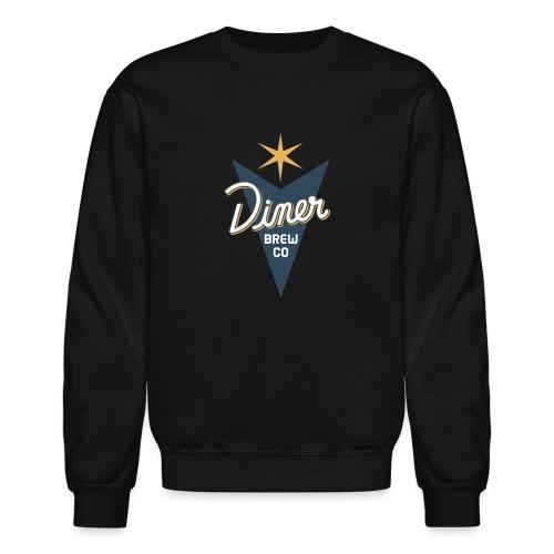 Diner Brew Company - Crewneck Sweatshirt