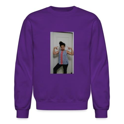 Winter merchandise - Crewneck Sweatshirt