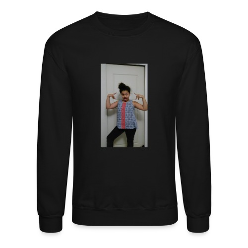 Winter merchandise - Crewneck Sweatshirt
