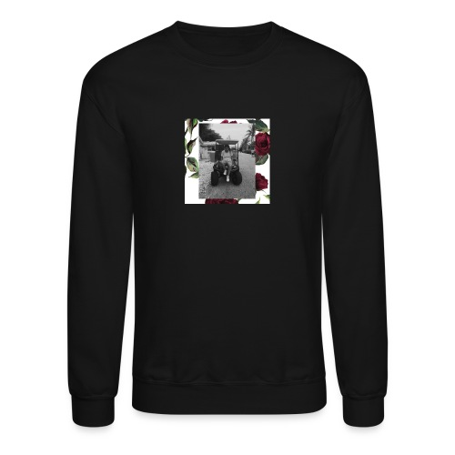 Dani X Rose - Crewneck Sweatshirt