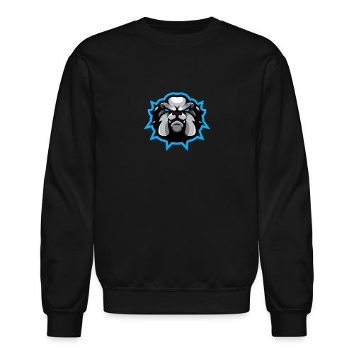 Exodus Stamp - Crewneck Sweatshirt