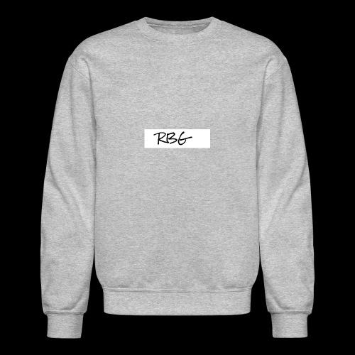 RBG - Crewneck Sweatshirt