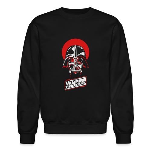 the Vampire Strikes Back - Crewneck Sweatshirt