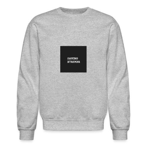 Gaming XtremBr shirt and acesories - Crewneck Sweatshirt