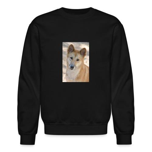 My youtube page - Unisex Crewneck Sweatshirt