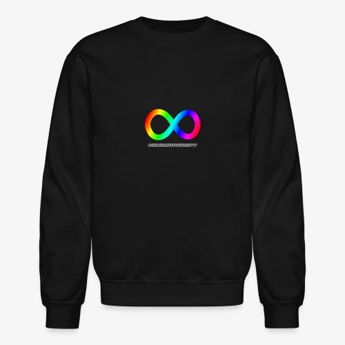Neurodiversity - Crewneck Sweatshirt
