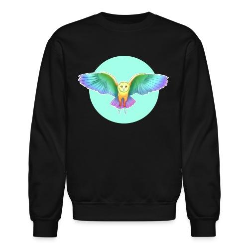 TinyEllyOwl - Crewneck Sweatshirt