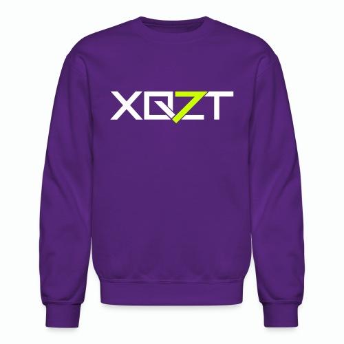 #XQZT Logo 11 - Unisex Crewneck Sweatshirt