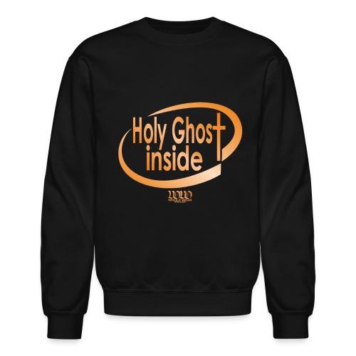***12% Rebate - See details!*** Holy Ghost Inside - Unisex Crewneck Sweatshirt