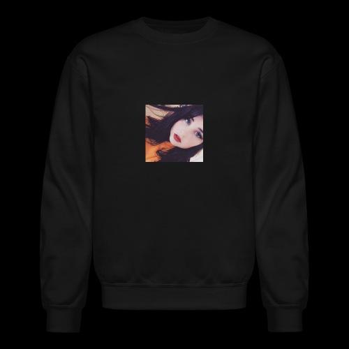 Lola g photo print - Crewneck Sweatshirt