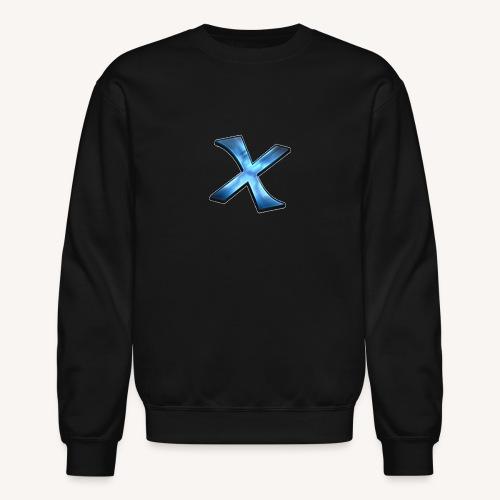 Predrax Ninja X Exclusive Premium Water Bottle - Crewneck Sweatshirt