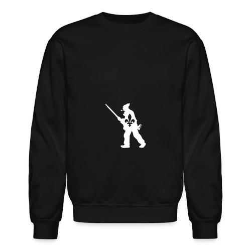 Patriote 1837 Québec - Crewneck Sweatshirt
