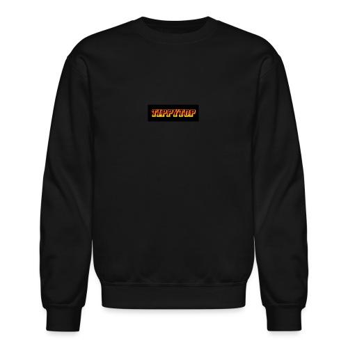 clothing brand logo - Unisex Crewneck Sweatshirt