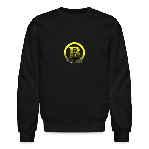 BFMWORLD - Crewneck Sweatshirt
