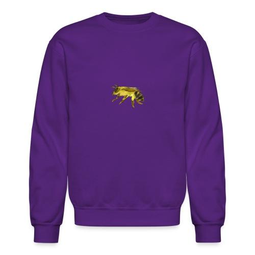 Small Bee - Crewneck Sweatshirt