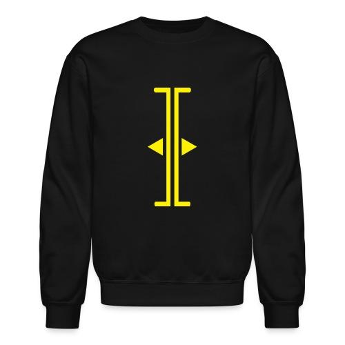Trim - Unisex Crewneck Sweatshirt