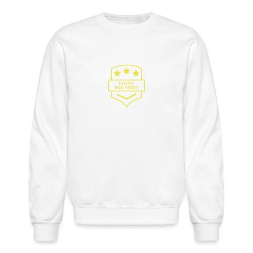 Louis' Bee Army - Crewneck Sweatshirt